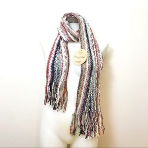 Gift Giving Scarf